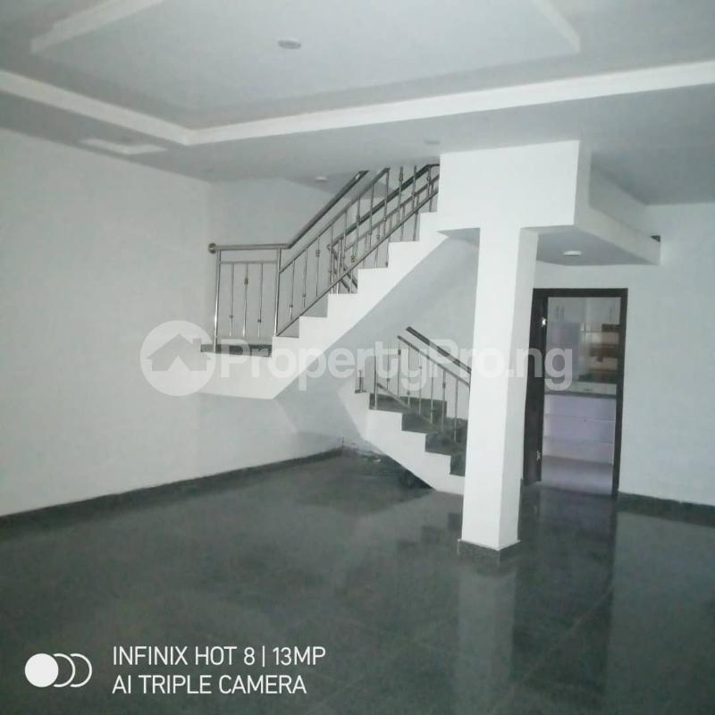 5 bedroom Mini flat for sale Adeniyi Jones Ikeja Lagos - 1