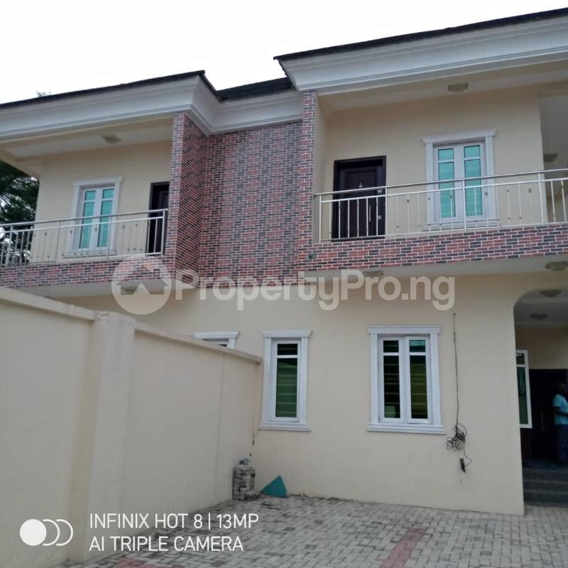 5 bedroom Mini flat for sale Adeniyi Jones Ikeja Lagos - 0