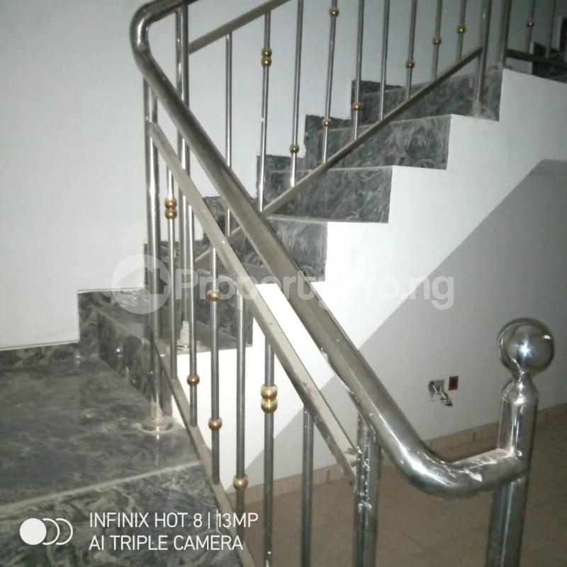 5 bedroom Mini flat for sale Adeniyi Jones Ikeja Lagos - 5