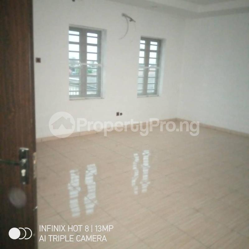 5 bedroom Mini flat for sale Adeniyi Jones Ikeja Lagos - 2
