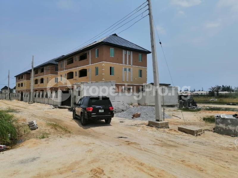 4 bedroom Residential Land Land for sale Off Mobil Road  Lekki Phase 2 Lekki Lagos - 2