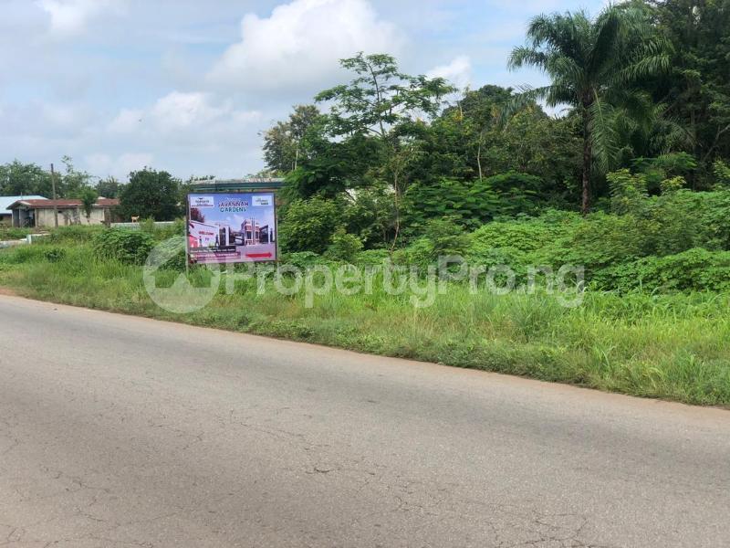 Residential Land Land for sale Olodo Oyo Oyo - 3