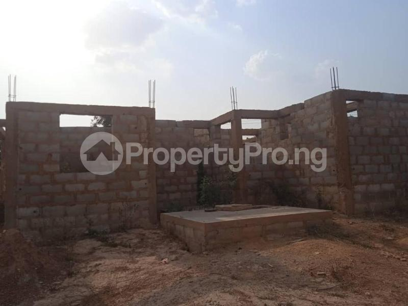 4 bedroom Detached Bungalow House for sale Ologolo estate after Ile tuntun Nihort Idishin Ibadan Oyo - 2