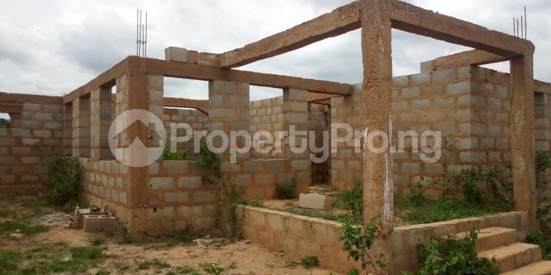 4 bedroom Detached Bungalow House for sale Ologolo estate after Ile tuntun Nihort Idishin Ibadan Oyo - 1