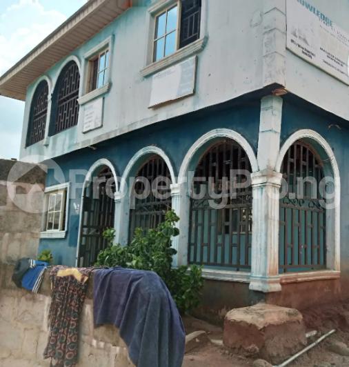 School Commercial Property for rent The Road Opposite Idumwuowina Primary School Oredo Edo - 0