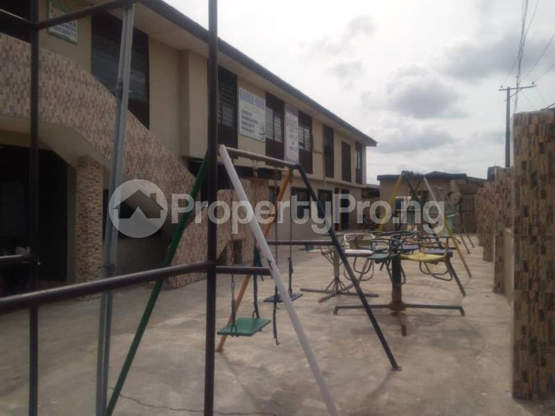 School Commercial Property for sale Sango Ota Sango Ota Ado Odo/Ota Ogun - 1