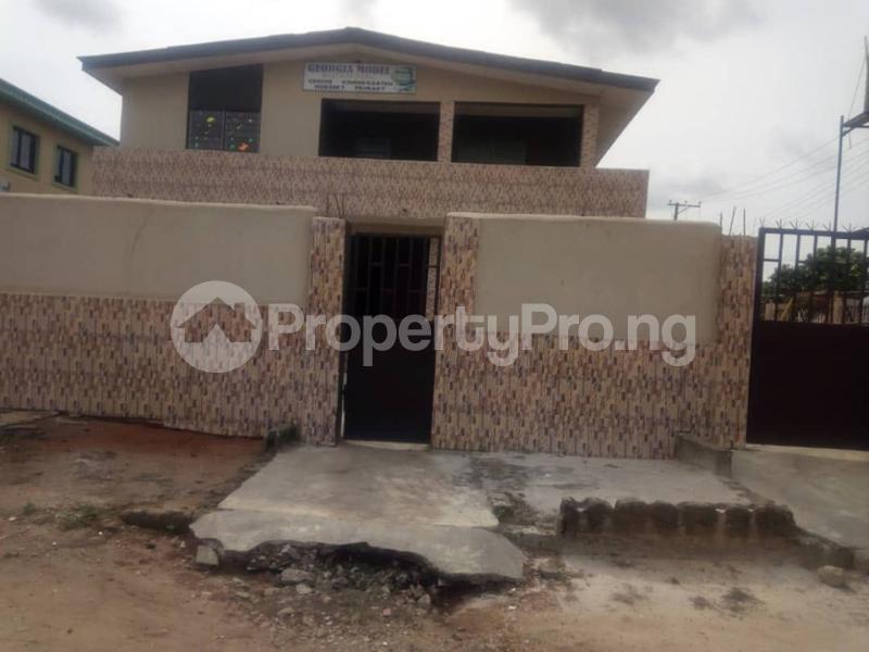 School Commercial Property for sale Sango Ota Sango Ota Ado Odo/Ota Ogun - 0