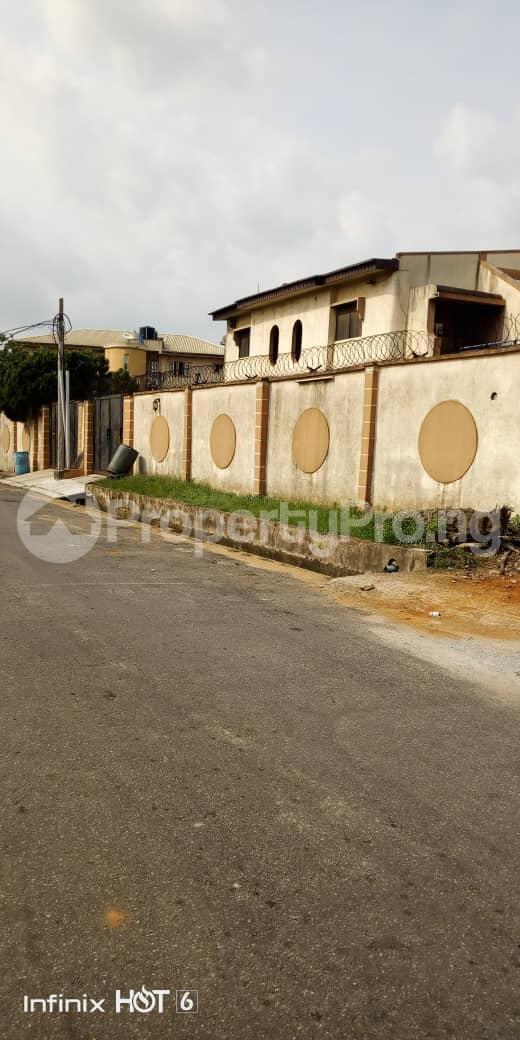 School Commercial Property for sale Sabo road  Berger Ojodu Lagos - 3