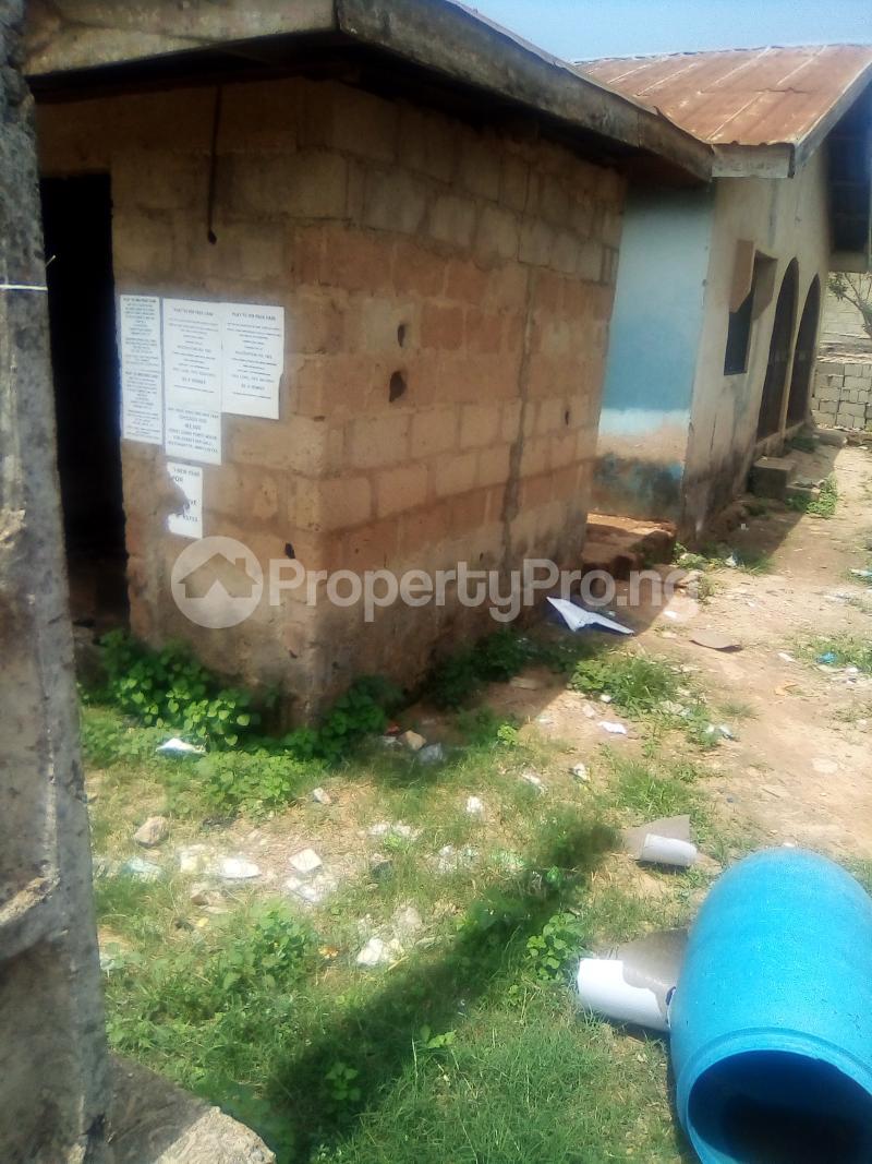 Commercial Land for sale Logun Logun Bale Bus Stop Ikorodu Isawo Ikorodu Lagos - 3