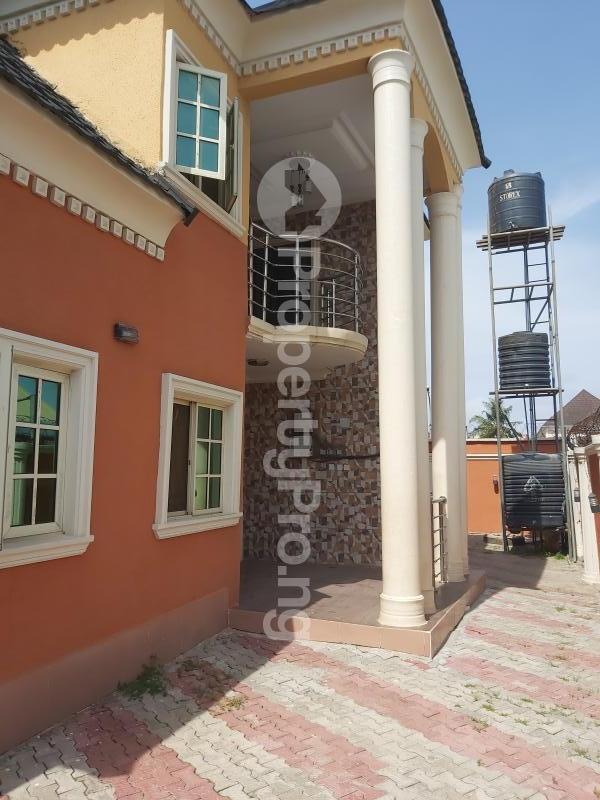5 bedroom Detached Duplex House for sale NPF Satellite town Satellite Town Amuwo Odofin Lagos - 0