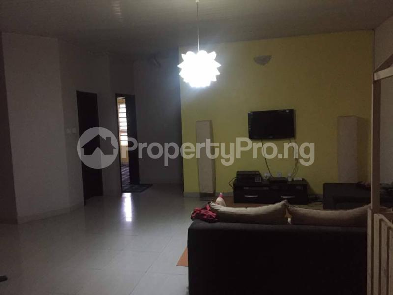 4 bedroom Semi Detached Duplex House for sale Friend's colony estate Agungi Lekki Lagos - 1