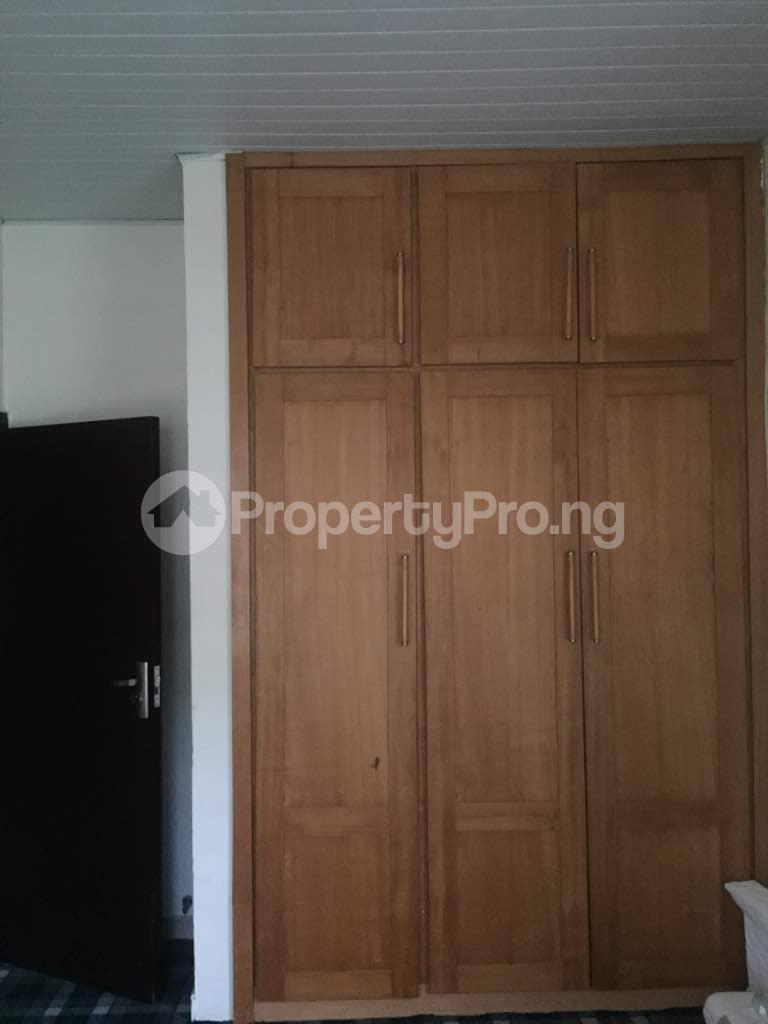 4 bedroom Semi Detached Duplex House for sale Friend's colony estate Agungi Lekki Lagos - 7