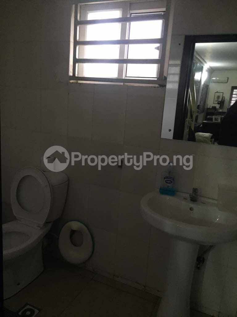 4 bedroom Semi Detached Duplex House for sale Friend's colony estate Agungi Lekki Lagos - 3