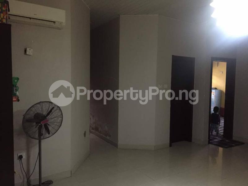 4 bedroom Semi Detached Duplex House for sale Friend's colony estate Agungi Lekki Lagos - 19
