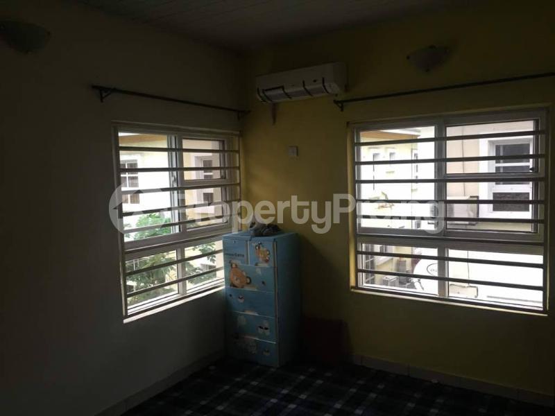 4 bedroom Semi Detached Duplex House for sale Friend's colony estate Agungi Lekki Lagos - 2