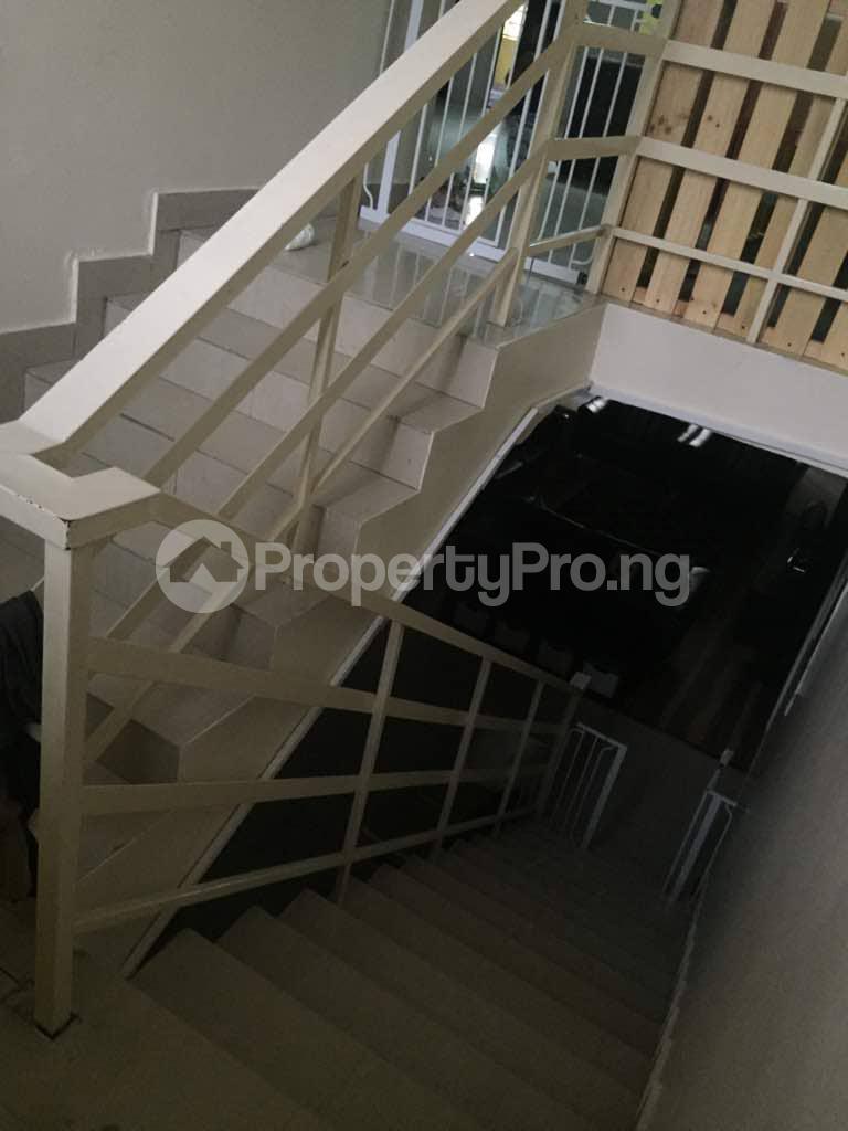 4 bedroom Semi Detached Duplex House for sale Friend's colony estate Agungi Lekki Lagos - 21