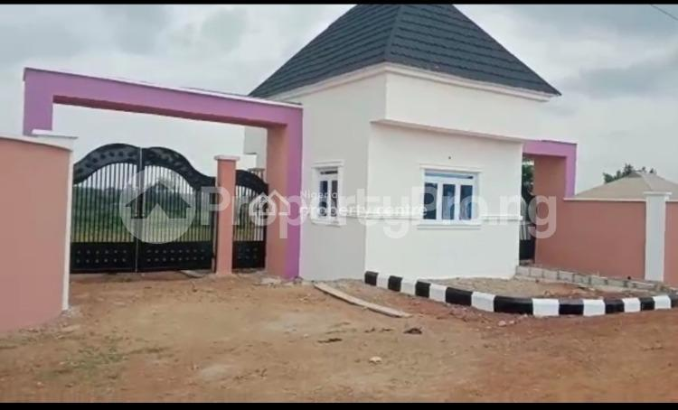 Residential Land Land for sale Opp Ido Local Govt. Secretariat, Oyo State.  Ibadan Oyo - 3