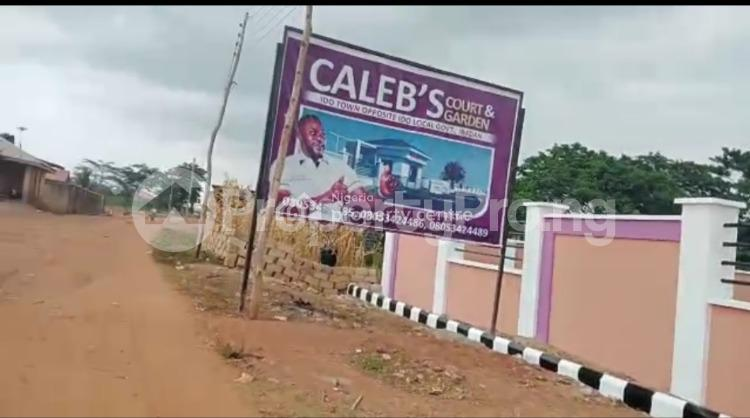 Residential Land Land for sale Opp Ido Local Govt. Secretariat, Ibadan Oyo State.  Ibadan Oyo - 6