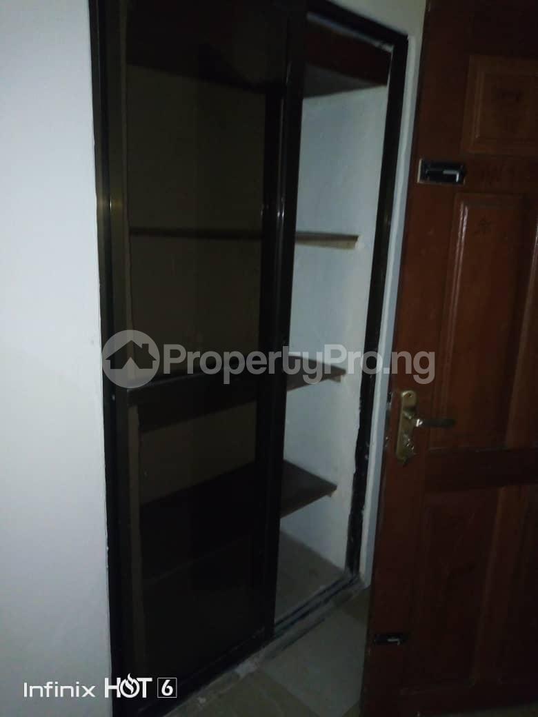 3 bedroom Flat / Apartment for rent Gbagada GRA Phase 2 Gbagada Lagos - 11