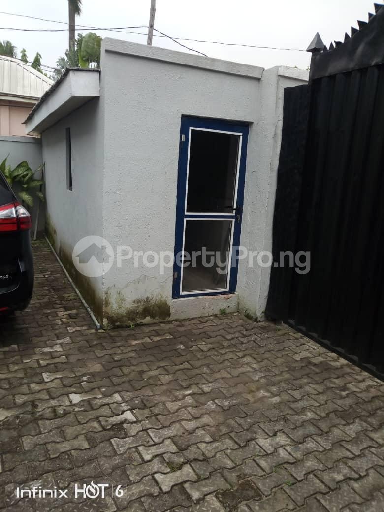 3 bedroom Flat / Apartment for rent Gbagada GRA Phase 2 Gbagada Lagos - 0