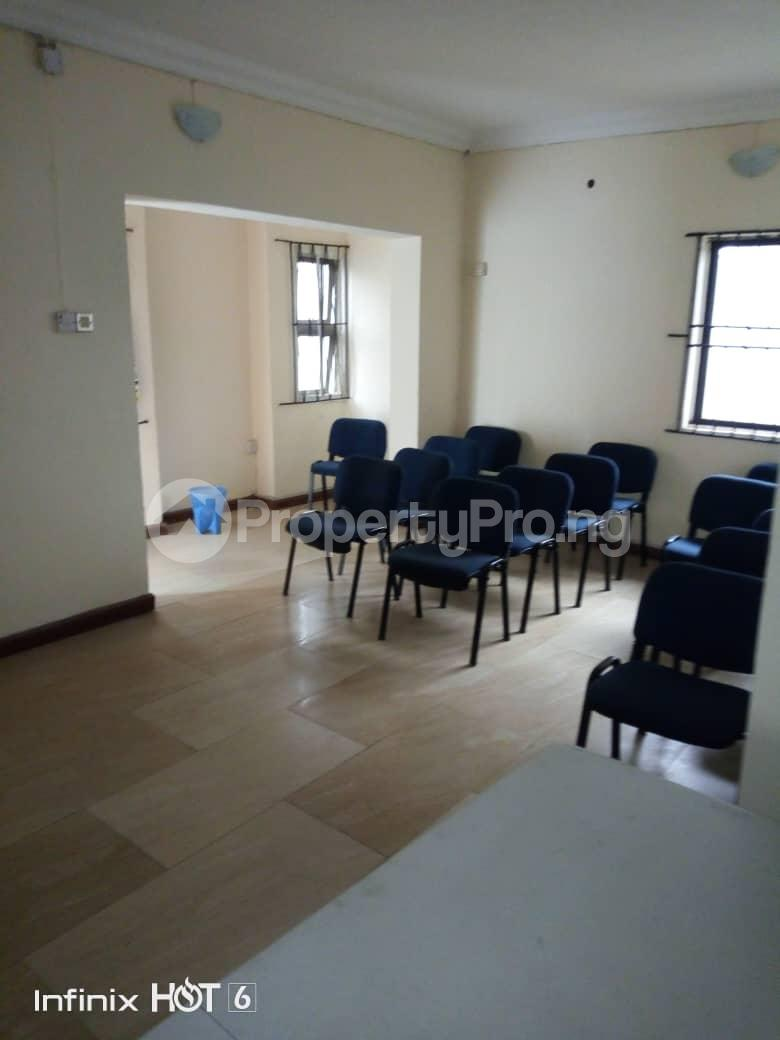 3 bedroom Flat / Apartment for rent Gbagada GRA Phase 2 Gbagada Lagos - 8