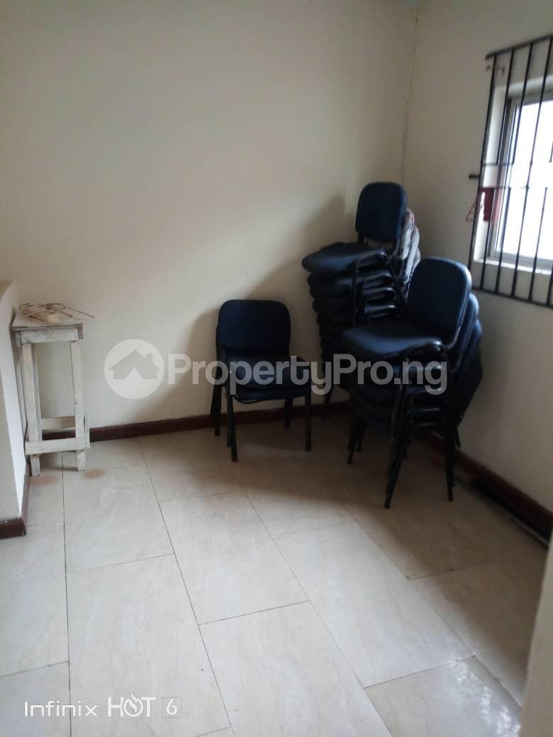 3 bedroom Flat / Apartment for rent Gbagada GRA Phase 2 Gbagada Lagos - 13