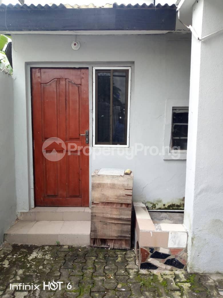 3 bedroom Flat / Apartment for rent Gbagada GRA Phase 2 Gbagada Lagos - 3