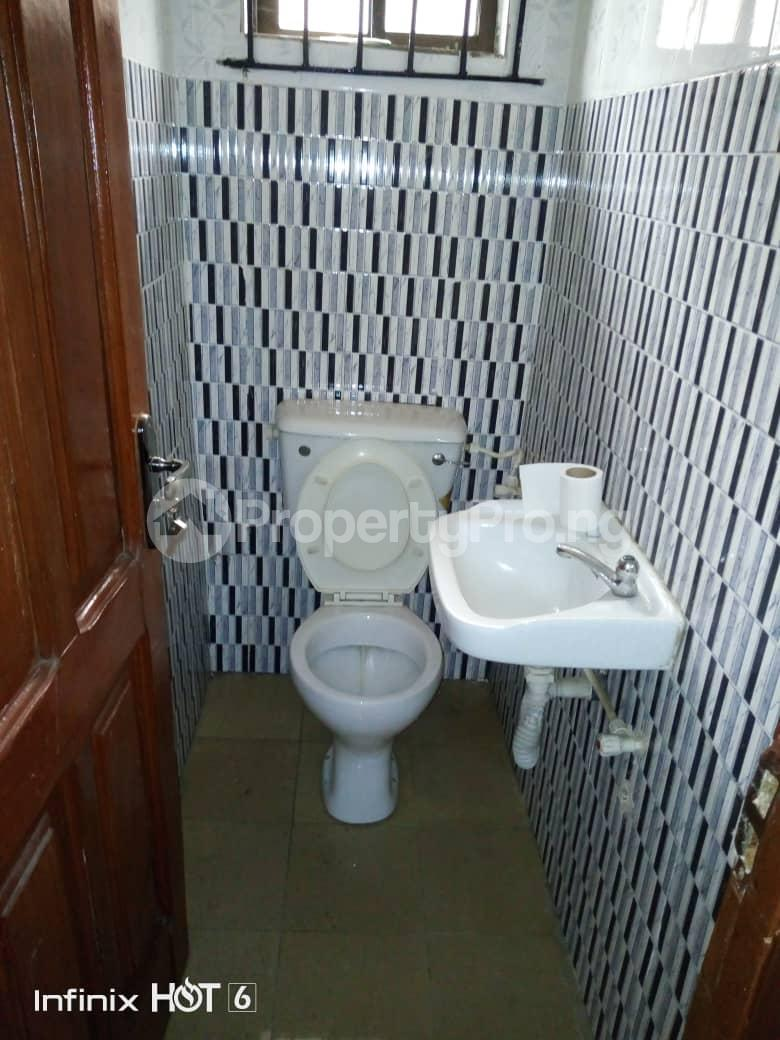 3 bedroom Flat / Apartment for rent Gbagada GRA Phase 2 Gbagada Lagos - 15