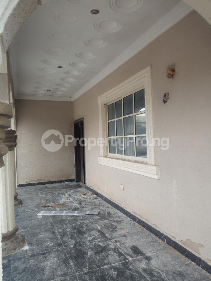 4 bedroom Self Contain Flat / Apartment for rent Ede North Local government Ede North Osun - 9