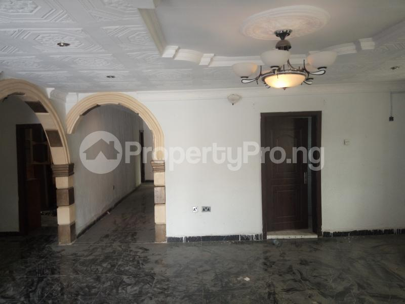 4 bedroom Self Contain Flat / Apartment for rent Ede North Local government Ede North Osun - 8