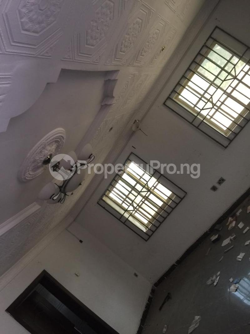 4 bedroom Self Contain Flat / Apartment for rent Ede North Local government Ede North Osun - 4