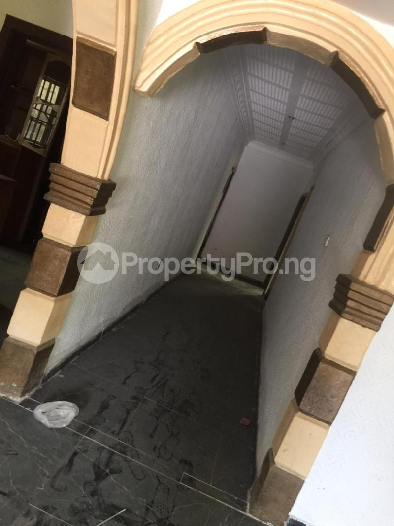 4 bedroom Self Contain Flat / Apartment for rent Ede North Local government Ede North Osun - 1