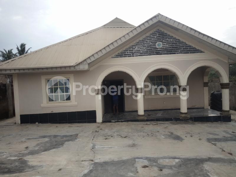 4 bedroom Self Contain Flat / Apartment for rent Ede North Local government Ede North Osun - 12
