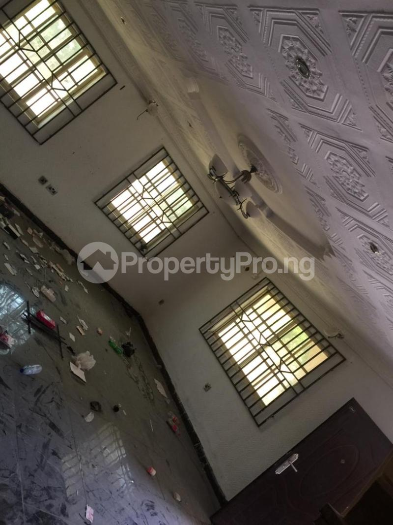 4 bedroom Self Contain Flat / Apartment for rent Ede North Local government Ede North Osun - 6