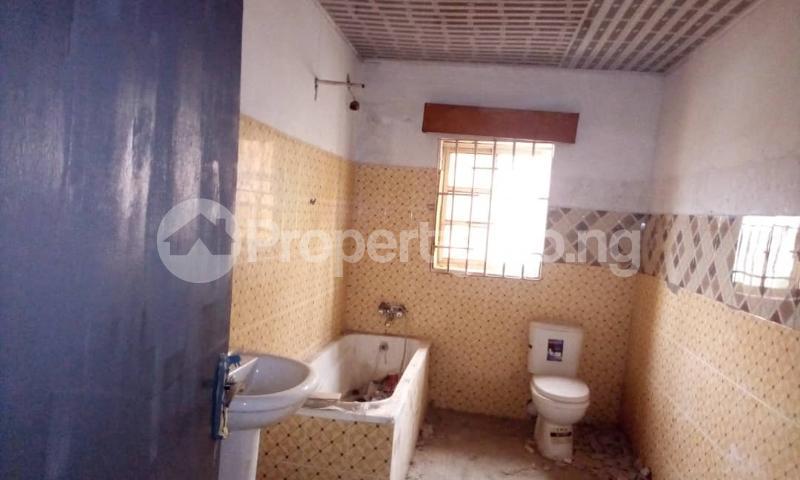 6 bedroom Detached Duplex for rent D Rovans Ring Rd Ibadan Oyo - 1
