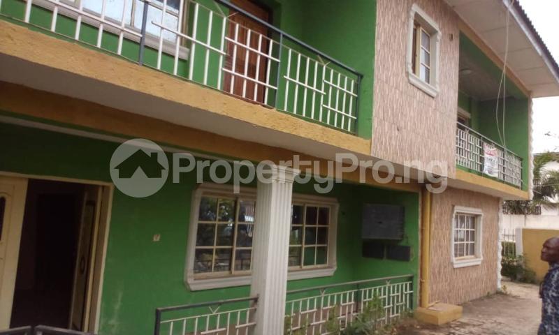 6 bedroom Detached Duplex for rent D Rovans Ring Rd Ibadan Oyo - 3