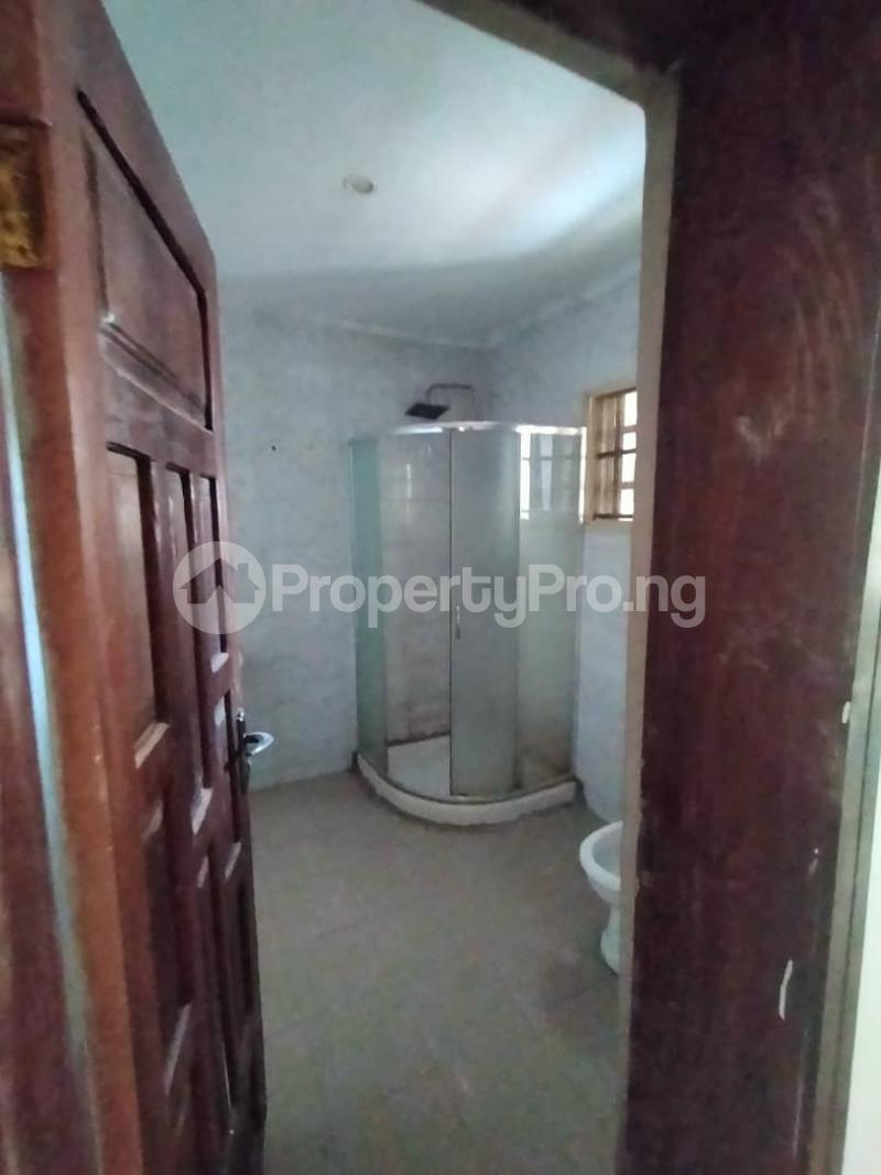 1 bedroom mini flat  Self Contain Flat / Apartment for rent Osapa Jakande Lekki Lagos - 2