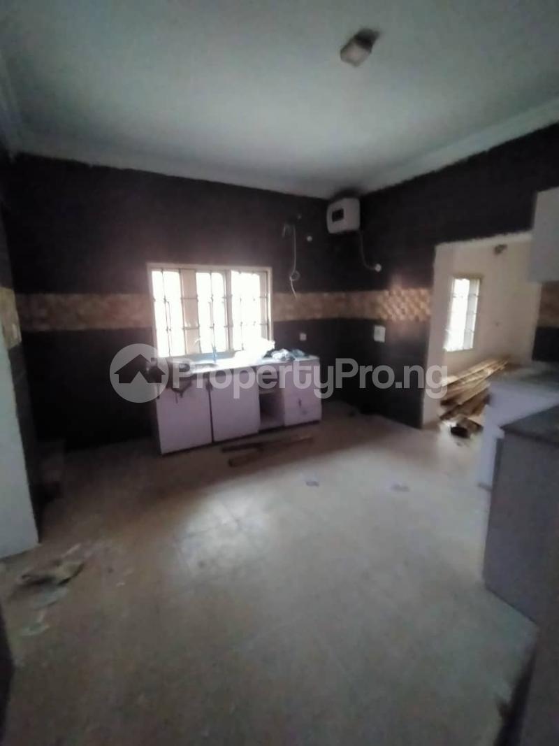 1 bedroom mini flat  Self Contain Flat / Apartment for rent Osapa Jakande Lekki Lagos - 1