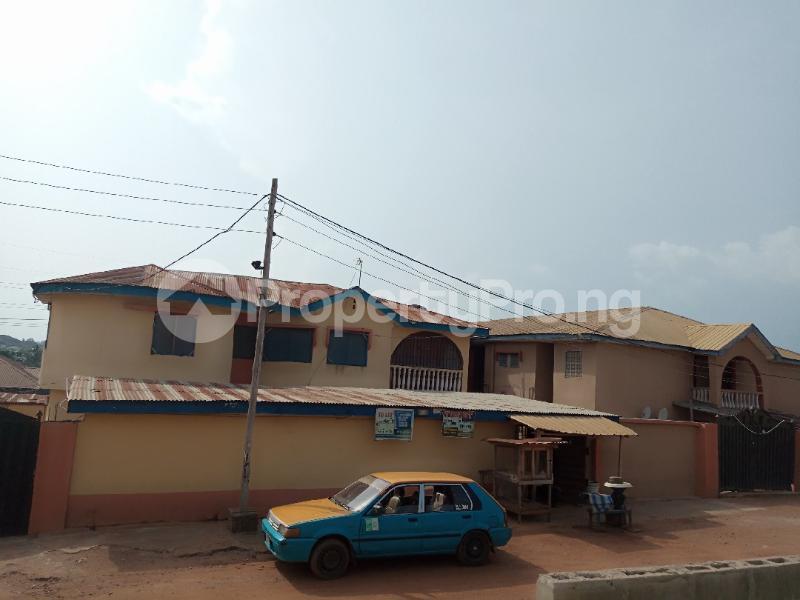 1 bedroom Self Contain for rent Elesare Unit Oritaobele Akure Ondo - 0