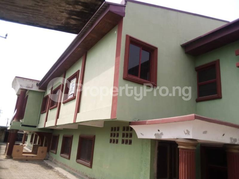1 bedroom mini flat  Self Contain Flat / Apartment for rent - Jakande Lekki Lagos - 0