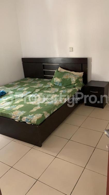 1 bedroom Self Contain for rent Chevron Drive chevron Lekki Lagos - 1