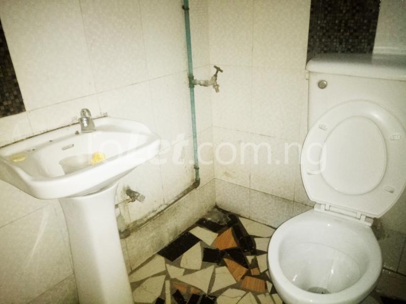 1 bedroom mini flat  Flat / Apartment for rent Bashorun Town (Fara park estate)  Sangotedo Ajah Lagos - 5