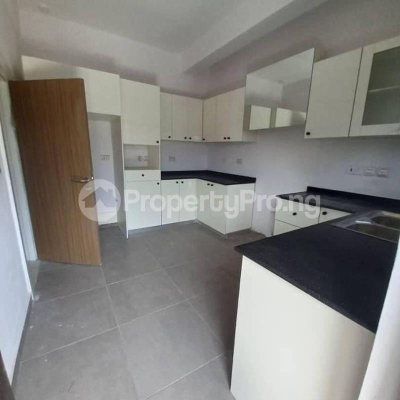 3 bedroom Terraced Duplex House for sale Atunrase Estate Atunrase Medina Gbagada Lagos - 1