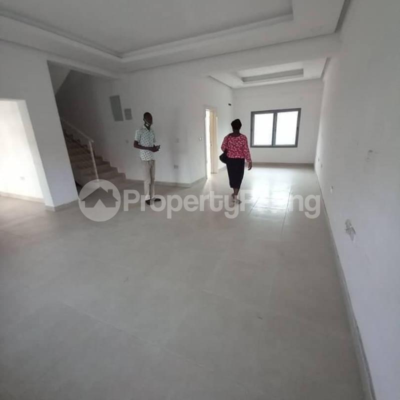 3 bedroom Terraced Duplex House for sale Atunrase Estate Atunrase Medina Gbagada Lagos - 4