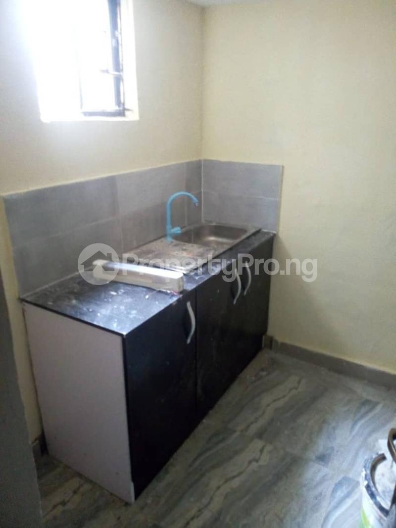 1 bedroom mini flat  Mini flat Flat / Apartment for rent Off Ligali Ayorinde Road Ligali Ayorinde Victoria Island Lagos - 2