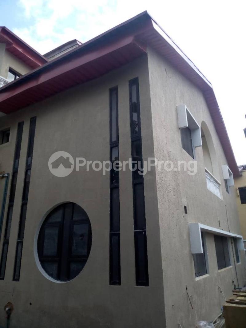 1 bedroom mini flat  Mini flat Flat / Apartment for rent Off Ligali Ayorinde Road Ligali Ayorinde Victoria Island Lagos - 0