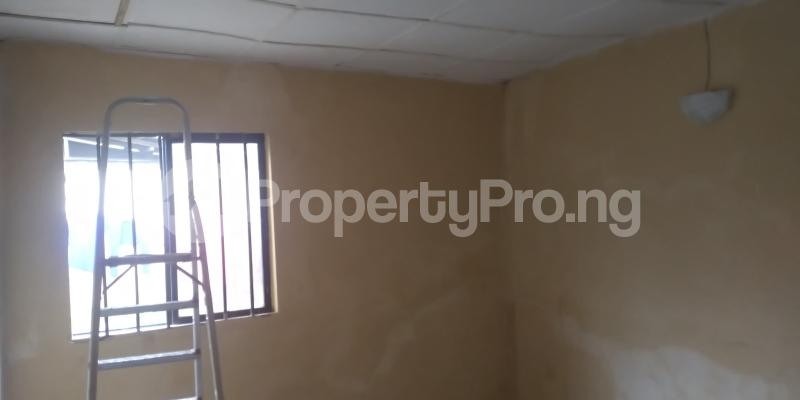 1 bedroom mini flat  Self Contain Flat / Apartment for rent Karu bridge-Junction,Nyanya Abuja. Nyanya Abuja - 0
