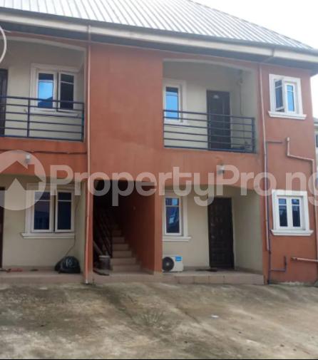 1 bedroom Self Contain for rent Rumuodara Port Harcourt Rivers - 0