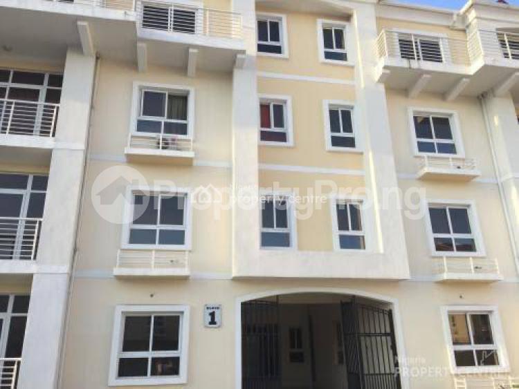 1 bedroom Self Contain for rent Chevron Drive chevron Lekki Lagos - 0