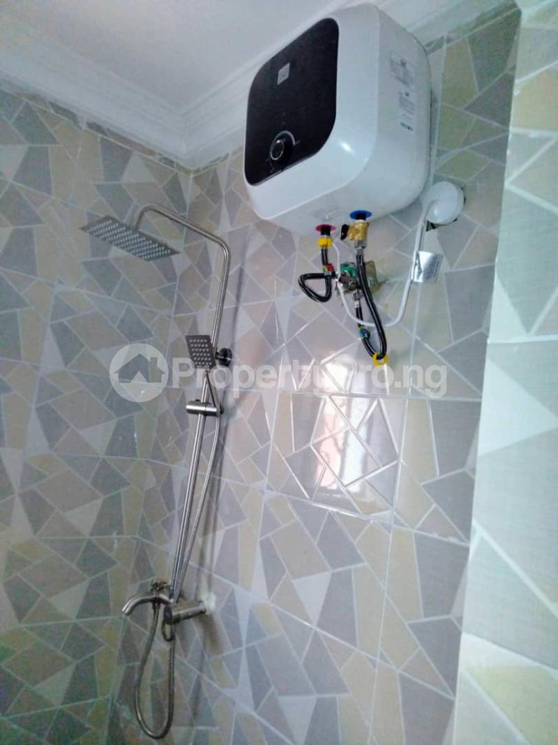1 bedroom Self Contain for rent Babagida Market, Lugbe,airport Road, Abuja Lugbe Abuja - 5